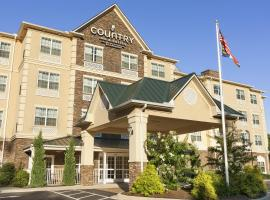 Hotel Photo: Country Inn & Suites Asheville West