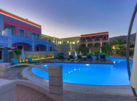 Hotel Photo: Leros Princess