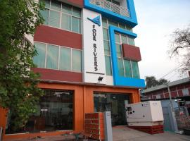 Hotel Photo: Four Rivers B&B Mandalay