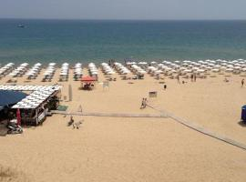 Apartments in Colosseum II Complex Sunny Beach Bulgaria