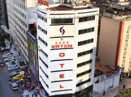 A picture of the hotel: Adana Erten Hotel