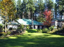 Hotel Photo: Auberge de Seattle, French Country Inn