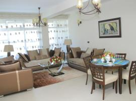 Hotel Photo: Avifauna Luxury Apartment Guest House