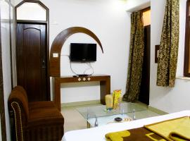 Hotel Viraat New Delhi India