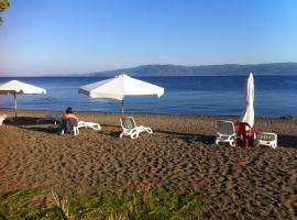 Posidonia Pension Amarynthos Greece