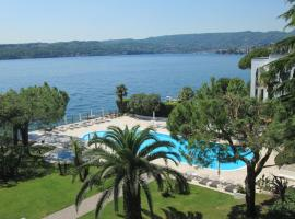 Hotel Photo: Hotel Spiaggia d'Oro - Charme & Boutique