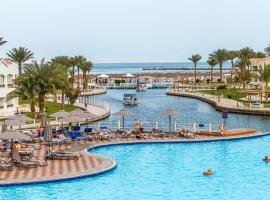 Dana Beach Resort Hurghada Egypt