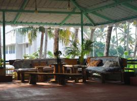 Hotel Photo: Keratheeram Beach Resort