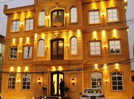 A picture of the hotel: Hotel De Shalimar