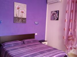 Bed and Breakfast A.l.g.a Alghero Italy