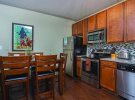 Elliston Place Apartment by Stay Alfred Nashville United States