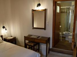 Isidora Rooms Réthymno Town Greece