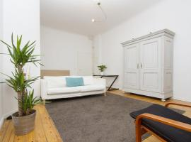 Alhorogo Apartment