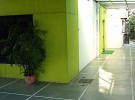 Sukoon service apartment Nāgpur India
