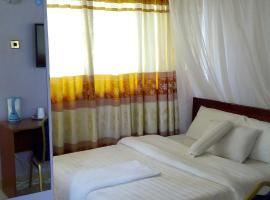 Hotel Photo: County Comfort Hotel Bungoma.