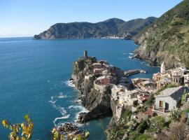 CinqueTerre Take Away La Spezia Italy
