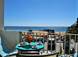Hotel Photo: Sea Blue By Enjoy Portugal