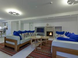 Hotel Photo: Vila Balta Balta