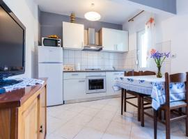 Apartment Borik Zadar Croatia
