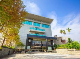 Hotel photo: F Hotel - Chiayi