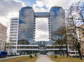 Hotel Photo: Four Points by Sheraton Zaporozhye