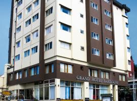 Hotel Photo: Grand Hotel Bariloche