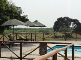 Foto do Hotel: Ihamba Lakeside Safari Lodge