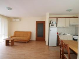 Apartment Arendoo in complex Marina View Fort Beach Sveti Vlas Bulgaria
