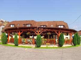 A picture of the hotel: B&B Garestin