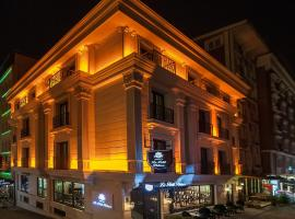 Hotel photo: Le Petit Palace Hotel - Special Category