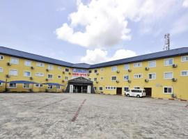 The Bridgeview Hotel by Paullet Suites Warri Nigeria