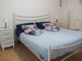 Lo Mariner Bed and Breakfast Alghero Italy