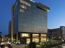 Hyatt Regency Ludhiana Ludhiāna India