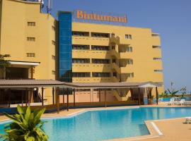 A picture of the hotel: Bintumani Hotel