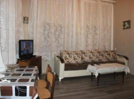 Apartment Diamond Hand Baku Azerbaijan