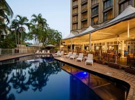 Hotel Photo: DoubleTree by Hilton Darwin