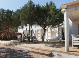 Hotel Photo: Villa Los Dragos