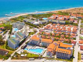 Diamond Beach Hotel & Spa - All inclusive Side Turkey