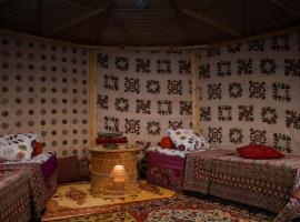 Hotel Photo: Guesthouse Little Tundra