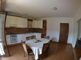 Apartment Beroš Jelsa Croatia