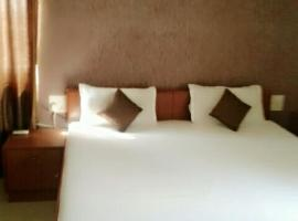 Hotel Photo: 12 Star Viman Nagar