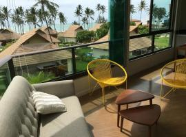 Hotel Photo: Carneiros Beach Resort Flat