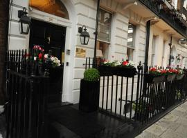 The Sumner Hotel London United Kingdom