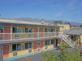 Hotel Photo: Lincoln Motel - Los Angeles, Hollywood Area
