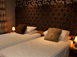 The Royal Hotel Cookstown United Kingdom