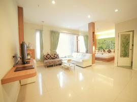 Hotel Photo: Vientiane Hemera Hotel