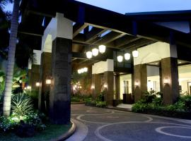 Hotel near Quezon City