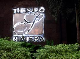 The Sulo Riviera Hotel Manila Philippines