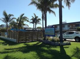Hotel Photo: Surfside Merimbula Holiday Apartments