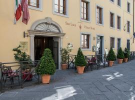 Hotel Photo: San Luca Palace